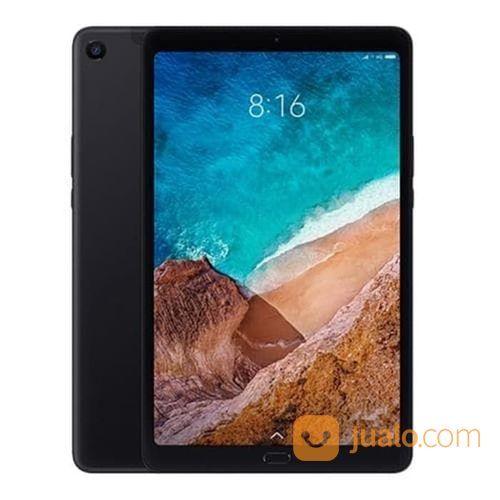 Xiaomi MiPad 4 Plus 10 Inch LTE Wifi Black 64GB Mi Pad (22499971) di Kota Medan