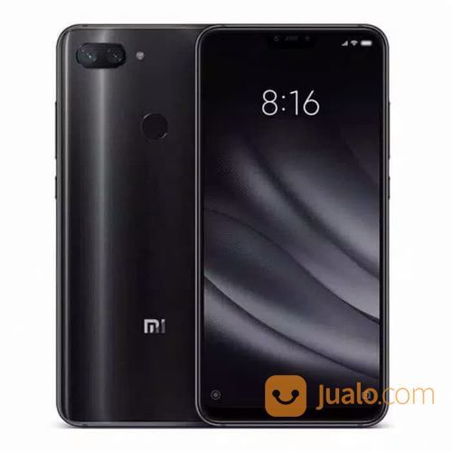 Xiaomi mi8 lite 4 64 handphone xiaomi 22500343