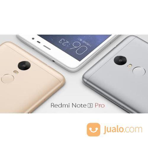Xiaomi Note 3 Pro Finger 2-16 Gold Silver