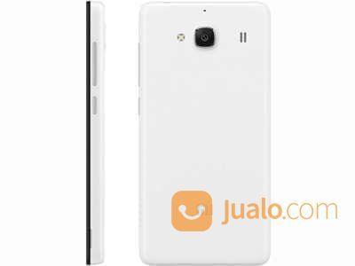 Xiaomi Redmi 2 1/8 GB 4G LTE Garansi Distri 1 Thn Grey Dan White (22501463) di Kota Medan
