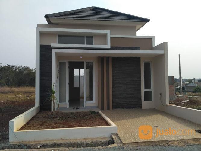 Cluster baru dan mura rumah dijual 22507643