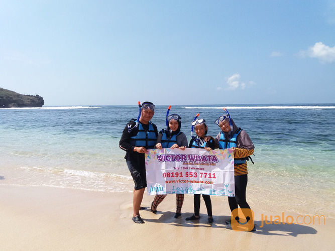Tour Jogja Murah - Paket Wisata 2 Hari 1 Malam 081915537711 (22507755) di Kota Yogyakarta
