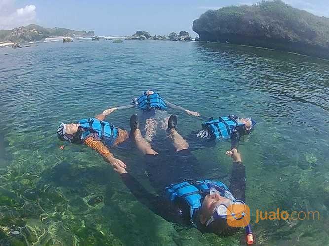 Jasa Pemandu Wisata Di Jogja - Tour Leader Yogyakarta (22507763) di Kota Yogyakarta