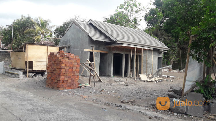 Rumah Di Seyegan Sleman, Tepi Aspal, Shm (22512583) di Kab. Sleman