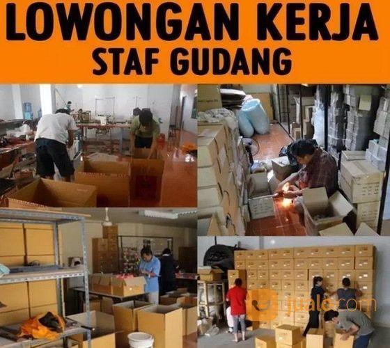 Lowongan Kerja Terbaru Januari 2020 Staff Gudang Jakarta Utara Jualo