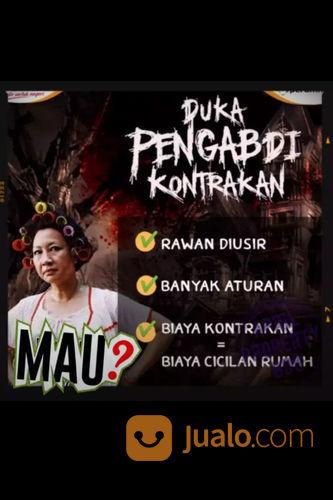 Rumah Keren, Promo DP Ringan, Drpd Ngontrak Dkt Margacinta Ciwastra (22552467) di Kota Bandung