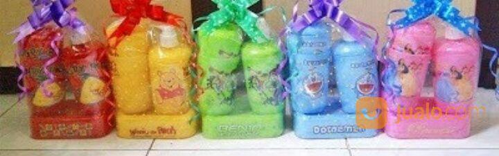 Goodie Bag Souvenir Ulang Tahun Anak Termurah Dan Terunik (22554575) di Kota Bandung