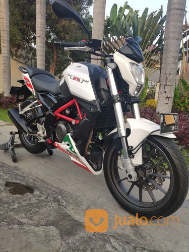 Benelli ninja250fi tn motor benelli 22561111
