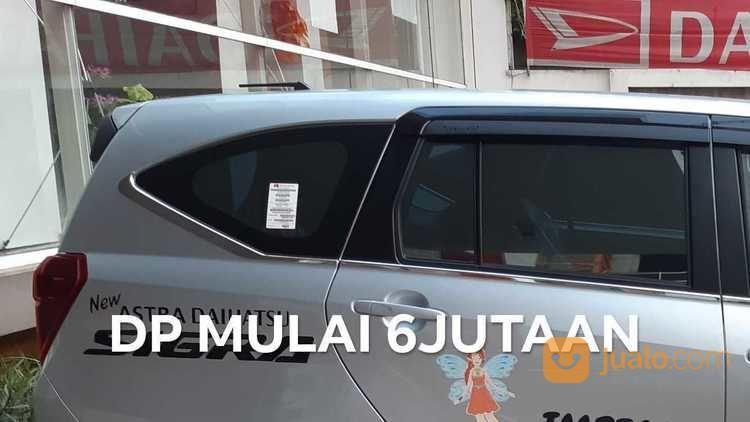 Sigra facelift minor mobil daihatsu 22564139