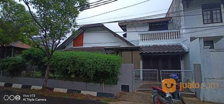 Rumah Second Hook Di Jati Kramat , Jakarta Timur (22566847) di Kota Jakarta Timur