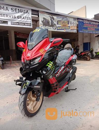 Motor Yamaha Nmax Predator (22569359) di Kota Jakarta Timur