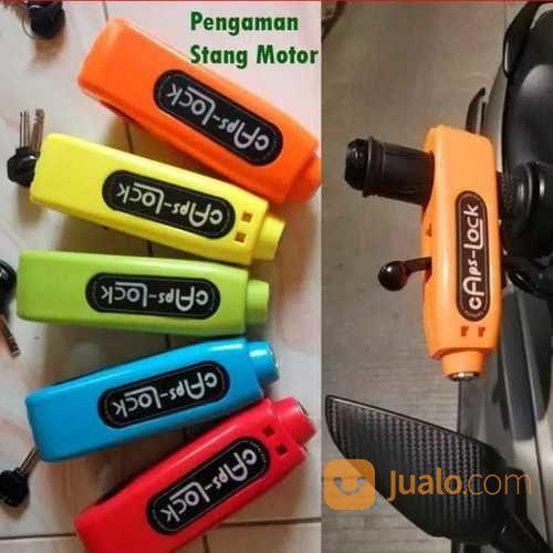 Kunci Gembok Motor ANTI MALING (22569503) di Kab. Gresik