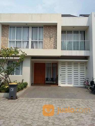 Rumah Ditengah Kota Kalibata Jakarta Selatan ( BU )