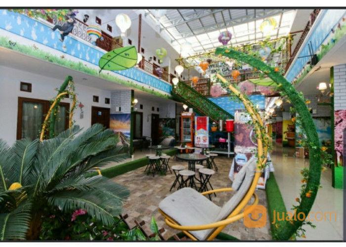 Hotel Siap Huni 39M Di Buah Batu Kota Bandung (22581079) di Kota Bandung