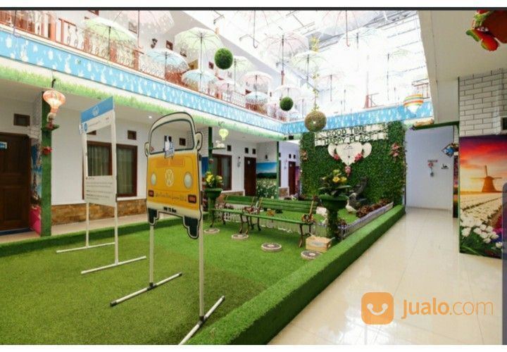 Hotel Siap Huni 39M Di Buah Batu Kota Bandung (22581091) di Kota Bandung