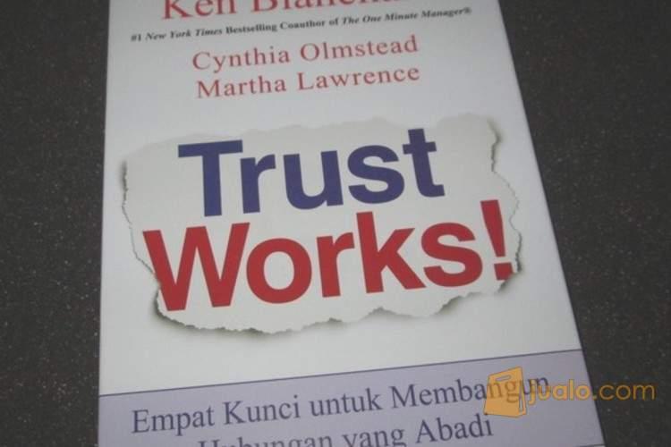 Trust works buku hukum psikologi 225857