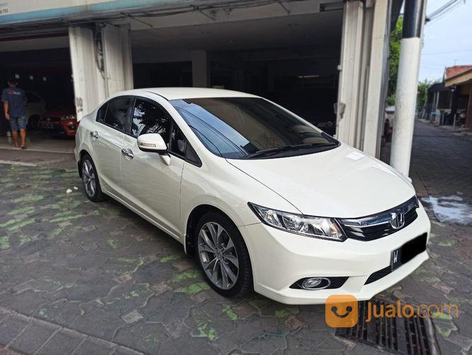 Honda Civic 2.0 Automatic 2012 (22589567) di Kab. Sidoarjo
