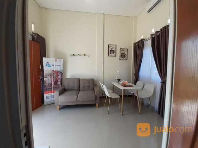 The Aryadhika Premium Hunian Mewah 2 LT Di Banyumanik (22592215) di Kota Semarang
