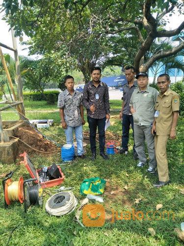 Pumping Test Perijinan Sumur Dalam & Bore Hole Camera Terpercaya Di Dinas (22594791) di Kota Bekasi