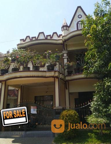#A1988 Modern Classic House At Pantai Mentari 2FLOOR SHM Ready To Stay (22603583) di Kota Surabaya