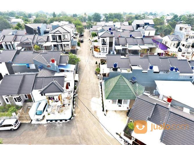 Permhn Eksklusif Di Cimanggis, Berskala Kota Mandiri Di Lingk.Nyaman Dan Asri (22607667) di Kota Depok