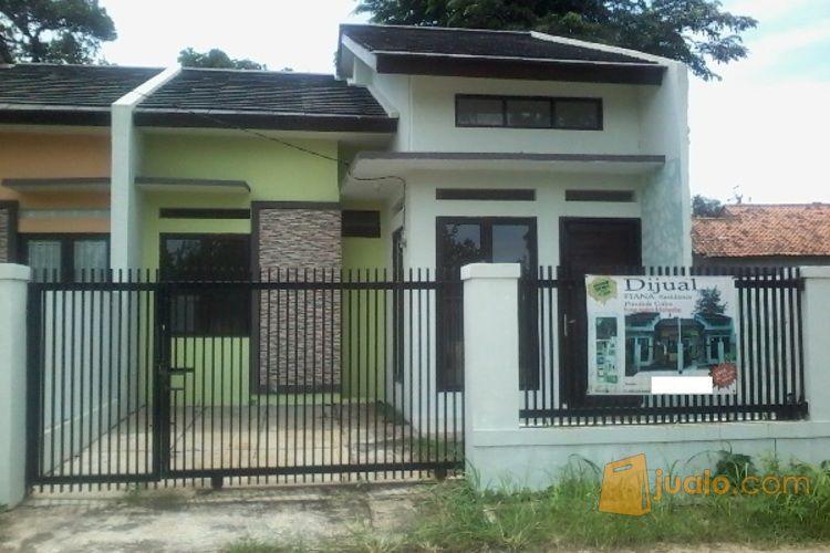 Rumah di pondok cabe properti rumah 2262479