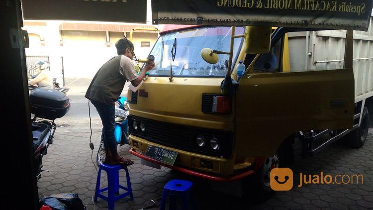 Jasa Pasang Kacafilm Di Depok (22624971) di Kota Depok