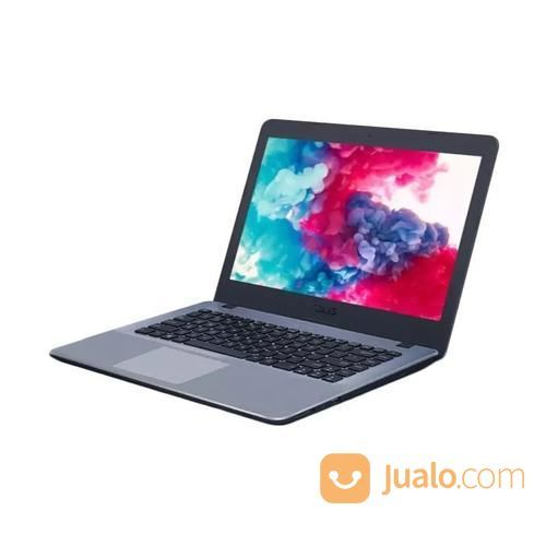 Asus X441ba Amd A4 9125 4gb 1tb 14 No Dvd Rw Windows 10 Bandar Lampung Jualo