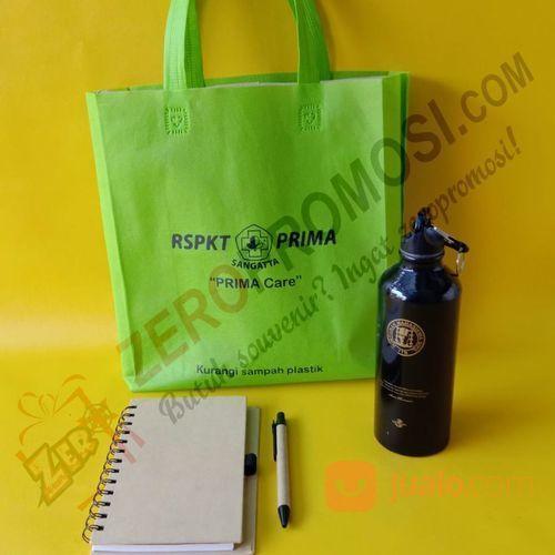 Seminar Kit SK-Go Green - Souvenir Promosi (22626303) di Kota Tangerang