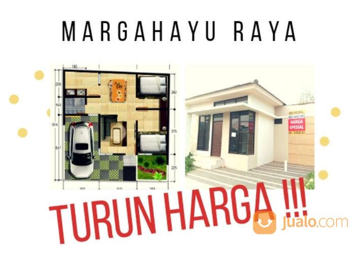 OBRAL Gede Rumah Ready Stock Margahayu, MTC, Rs. Al Islam Rancabolang (22641455) di Kota Bandung
