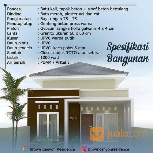 Info Rumah Semarang Tembalang Cicilan 2 Jutaan (22648335) di Kota Semarang