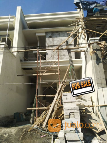 #A2000 Brand New Modern Minimalist House At Sutorejo Selatan SHM Ready To Stay (22653083) di Kota Surabaya