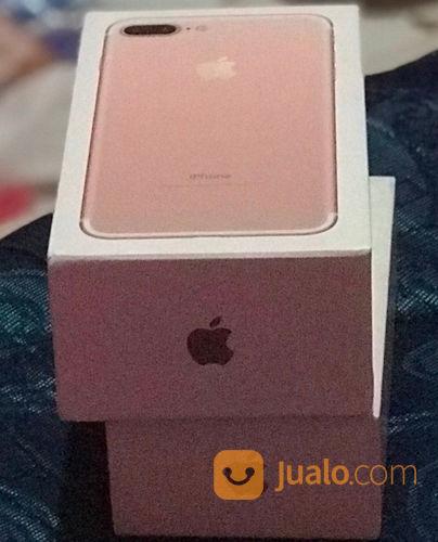 Iphone 7 plus origina handphone apple 22661439