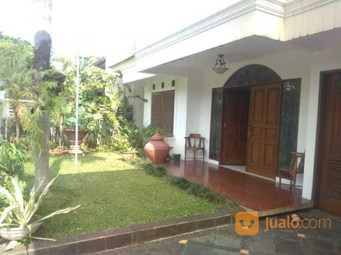 Rumah Di Cinere, 1Lt, Furnished, Permhn Bukit Cinere Indah (22668315) di Kota Depok
