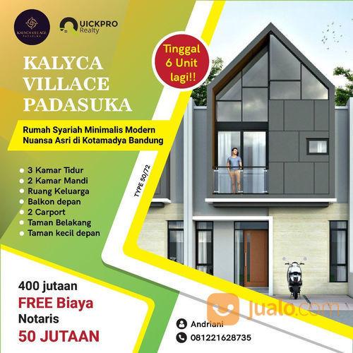 Rumah Syariah 2 Lantai Harga 1 Lantai Di Padasuka Bandung Bandung Jualo