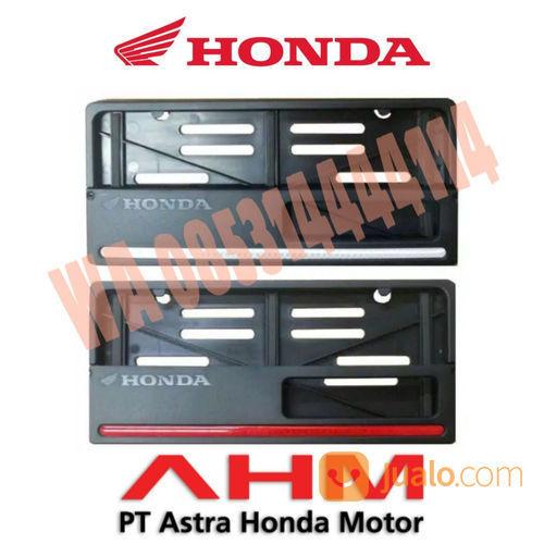 Cover Plat Motor Original Honda (22675631) di Kota Banjarmasin