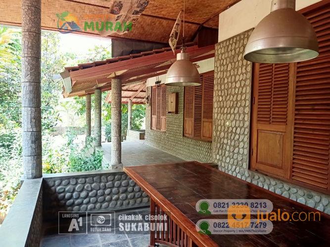 Tanah Dan Villa Beserta Properti Didalamnya Dengan Harga Murah Meriah (22675695) di Kota Malang