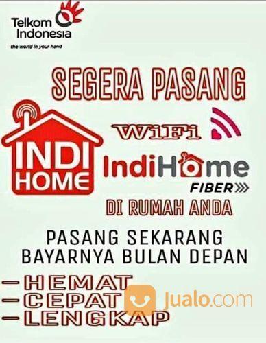 Registrasi Pemasangan Indihome Fiber JABODETABEK (22676347) di Kota Bogor