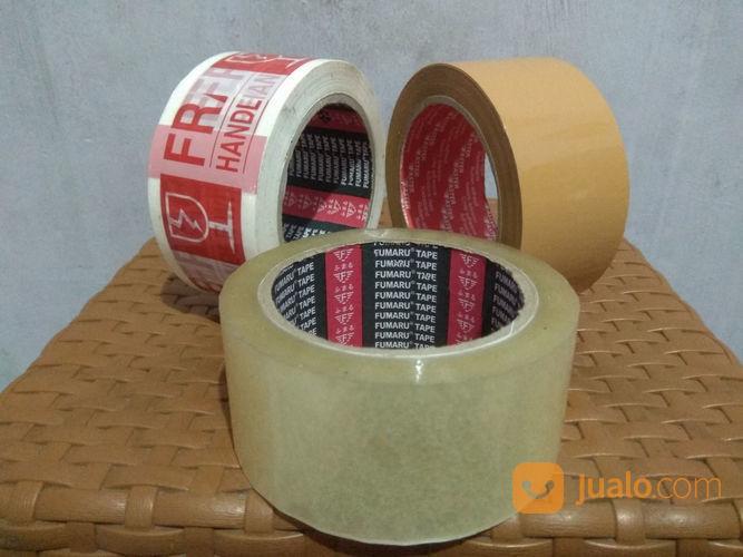 Lakban/OPP Tape (22680431) di Kota Tangerang