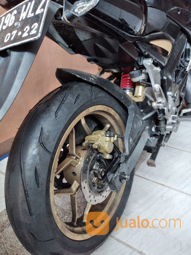 Motor Kawasaki Pulsar 2014 (22689695) di Ciputat