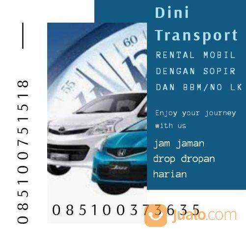 Rental Mobil Dengan Sopir Dan BBM (22691795) di Kota Malang