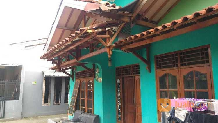 Rumah Murah Harga 470 Juta Bsa Cek Sndri Rmahnya Luas Parkiran Mbilnya (22693183) di Kota Bogor