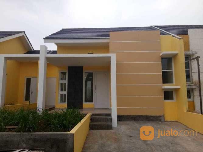 Rumah Tanpa DP Di Kota Bogor KPR 4jtan Murah Strategis Pinggir Jalan (22701319) di Kab. Bogor