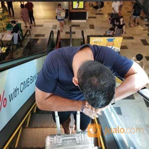 Pijat Pegal2/Capek Panggilan Khusus Pria (22701863) di Kota Denpasar