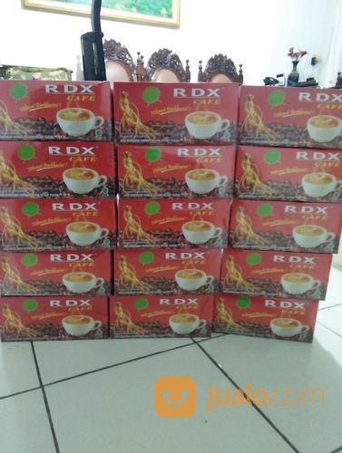 Kopi Ginseng RDX (22715479) di Kota Bekasi
