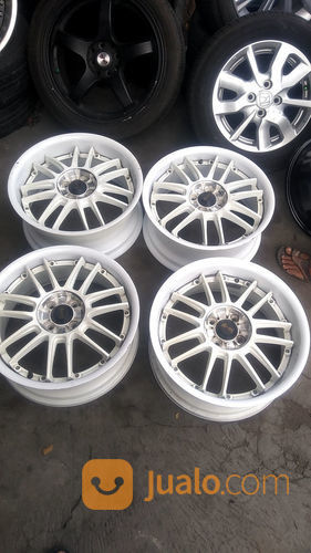 Velg Advanti R17 Motif Celong Belang