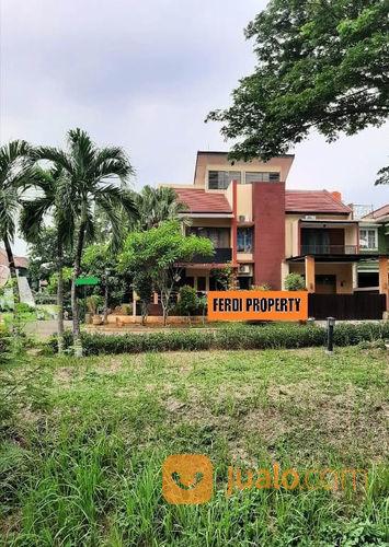 Rumah mewah depan tam rumah dijual 22732883