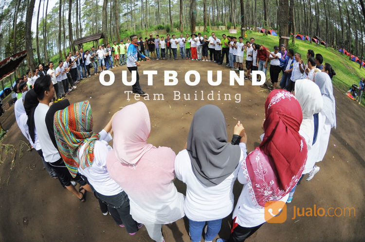 Outbound Lembang Bandung (22735659) di Kota Bandung