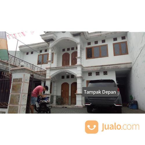 Rumah 2 Lantai Cocok Untuk Kosan Dan Kontrakan Di Pasar Rebo Jaktim