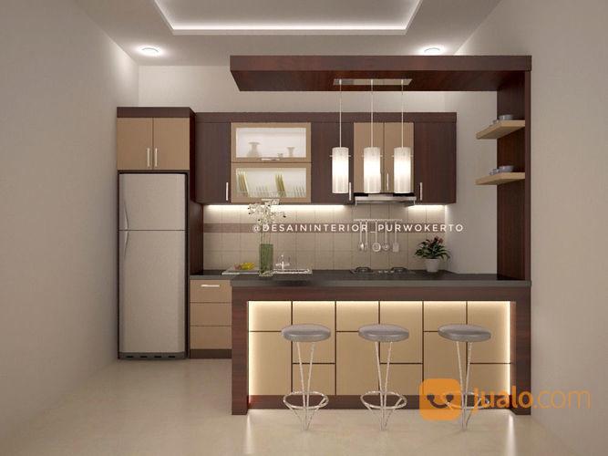 Kitchen Set Dan Minibar Minimalis Murah Di Purwokerto Kab Banyumas Jualo